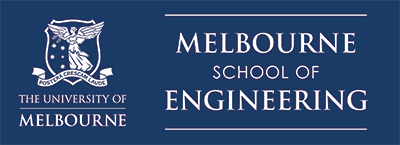 Logo of Melbourne School of Engineering